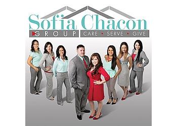 Corona real estate agent Sofia Chacon Group