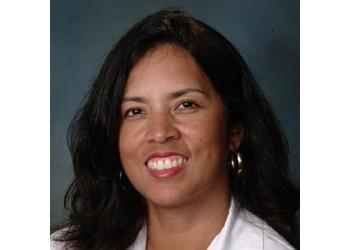 Hialeah endocrinologist Sofia Vasquez, MD, FACE