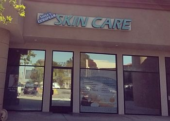 Santa Clarita spa Sofya's European Skin Care