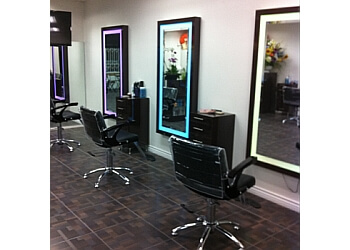 Santa Ana hair salon Sogo Hair Salon