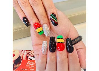 Cary nail salon Soho Nail Spa