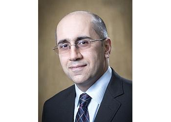 Laredo gastroenterologist Sohrab Rahimi Naini, MD