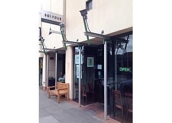 Oakland thai restaurant Soi 4 Bangkok Eatery