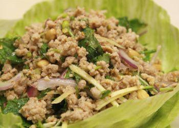 Scottsdale thai restaurant Soi 4 Bangkok Eatery