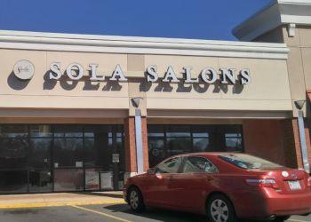 Winston Salem beauty salon Sola Salon Studios