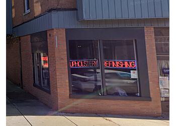 Philadelphia upholstery Solano Upholstery and Refinishing