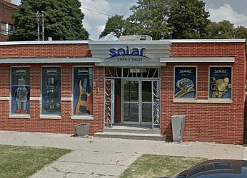 Des Moines pawn shop  Solar Loan & Sales