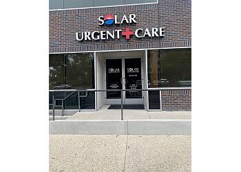 Oxnard urgent care clinic Solar Urgent Care