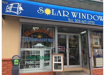 Jersey City window company Solar Window Inc.
