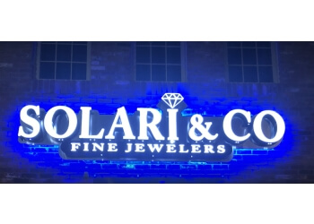 Detroit jewelry Solari & Co.
