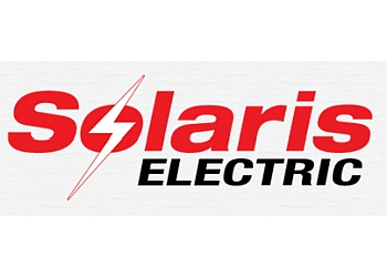 Orlando electrician Solaris Technology
