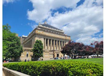 Pittsburgh landmark Soldiers & Sailors Memorial Hall & Museum