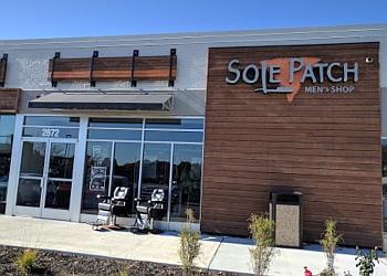 Kansas City hair salon Sole Patch
