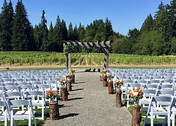 Vancouver wedding planner Soleil Bliss Event Productions