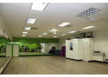 Hialeah gym Solid Bodies Gym