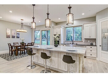 Sacramento custom cabinet Solid Construction & Design