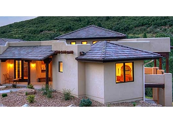Colorado Springs home builder Solid Rock Custom Homes, llc