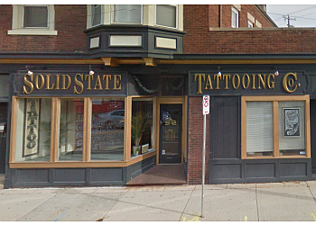 fac28035c 3 Best Tattoo Shops in Milwaukee, WI - ThreeBestRated