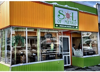 Worcester mexican restaurant Sol of Mexico