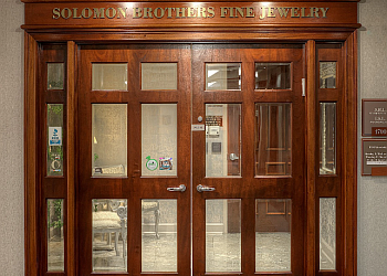 Atlanta jewelry Solomon Brothers Jewelers