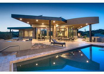 Tucson residential architect Soloway Designs Inc.