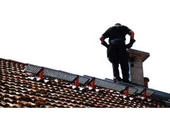 Chicago chimney sweep Sols Chimney Sweep