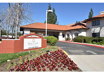 El Cajon assisted living facility Solstice Senior Living
