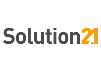 Irvine web designer Solution21, Inc.