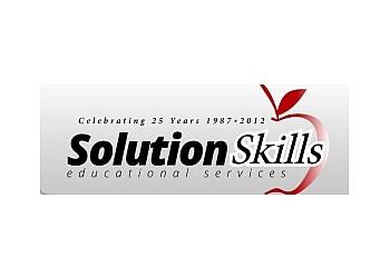 Tallahassee tutoring center SolutionSkills, Inc.