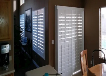 Chandler window treatment store Solutions Shutters and Blinds