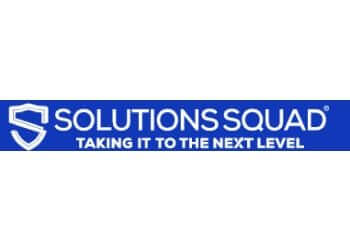 Hollywood it service Solutions Squad Inc