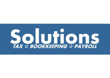 Frisco tax service Solutions Tax, Bookkeeping & Payroll