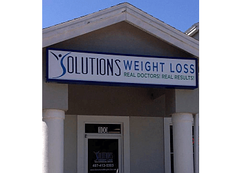 Orlando weight loss center Solutions Weight Loss