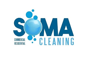 Seattle commercial cleaning service Soma Cleaning