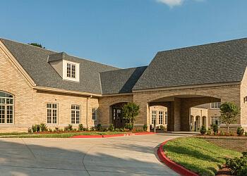 Shreveport residential architect Somdal Associates, LLC