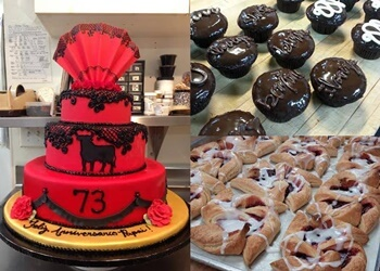 Pomona bakery Some Crust Bakery