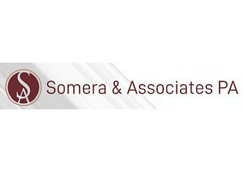 Pembroke Pines dui lawyer Somera & Associates P.A.