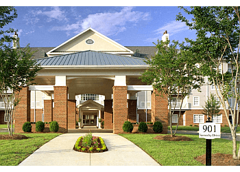 Mobile assisted living facility Somerby of Mobile