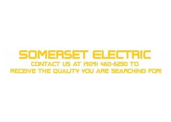 Ontario electrician Somerset Electric