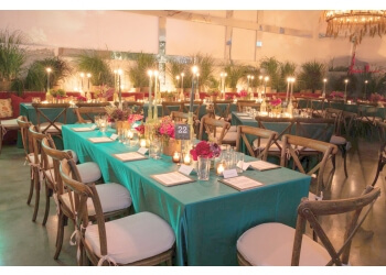 Paterson event rental company Something Different Party Rental