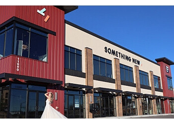 Colorado Springs bridal shop Something New Boutique