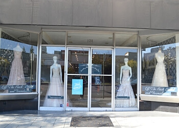 Escondido bridal shop Something Old, Something New Bridal Boutique