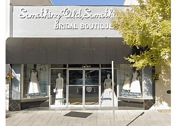 Escondido bridal shop Something Old, Something New Bridal Boutique
