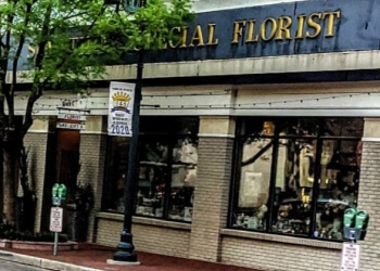 Columbia florist Something Special Florists