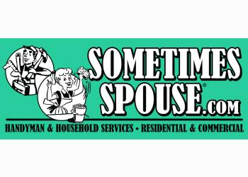 Waco handyman  Sometimes Spouse