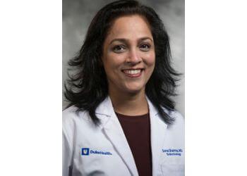 Durham endocrinologist Sona Sharma, MD - Duke Endocrinology South Durham