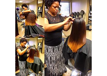 El Paso beauty salon Sondrea's Signature Styles Salon and Spa