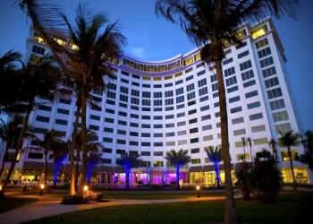 Fort Lauderdale hotel Sonesta Hotel