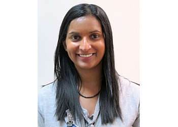 New Haven endocrinologist Sonia D. Hegde, DO