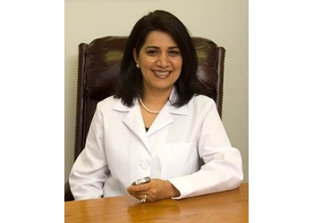 Raleigh pain management doctor Sonia Pasi, MD